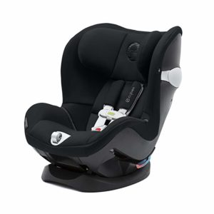 best infant car seat. Best tech savvy infant car seat. best infant car seat 2020. A picture of the CYBEX Sirona M SensorSafe 2.0 infant car seat representing the best tech savvy infant car seat.